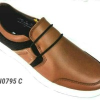 Sepatu Kulit Diskon PAKALOLO B00TS N0795