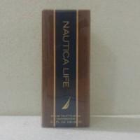 Jual Nautica Life for zmen Eau De Toilette 100ml Murah