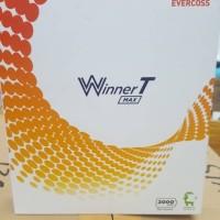 EVERCOSS WINNER T MAX A74N 1GB/8GB GARANSI RESMI