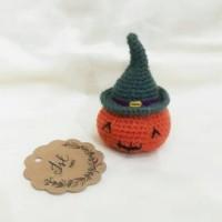 Jual Pumpkin witch hat Murah
