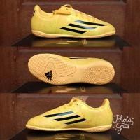 Sepatu Futsal Anak Adidas F5 Messi Original