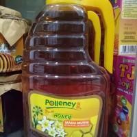 Jual polleney pure honey,Madu murni 1,4kg Murah