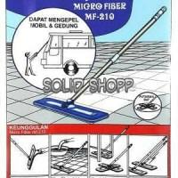 Jual Refill Destec Microfiber / Refill Microfiber mf-210 Murah