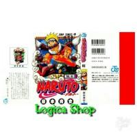 Komik Digital Naruto 1-72 Lengkap (ebook)