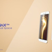 Coolpad MAX Lite Dual Space