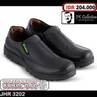 Jual Sepatu Pantofel Pria Kulit Sepatu formal Sepatu Kerja Sepatu Cibaduyut Murah
