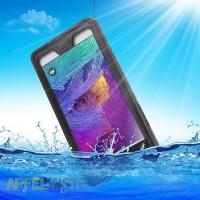WATERPROOF Samsung Galaxy Note 3 4 5 case anti air casing hp REDPEPPER