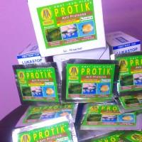 Obat ikan hias PROTIK anti protozoa berak putih-perut kembung