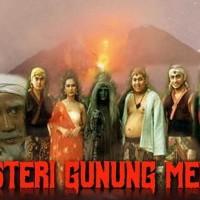 Misteri Legenda Gunung Merapi Mak Lampir Series Collection