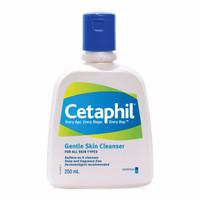 Jual Cetaphil Gentle Skin Cleanser 250 ml Murah