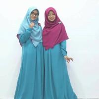 Hijab Alila - Gamis ayumi