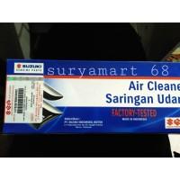 filter udara Karimun / wagon / Suzuki Genuine Part orisinil