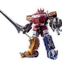 harga Megazord Power Ranger Super Mini-pla Shinka Gattai Daijushin Tokopedia.com