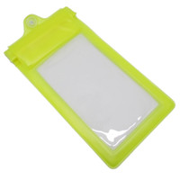 Waterproof Bag for Smartphone Length - YF-190-100 Kuning 18 Cm
