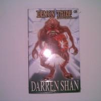 Darren Shan Demon Thief (Sang Pencuri Iblis)