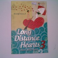 Long Distance Hearts 3 (Demi Janji Setia)