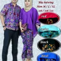 WELIA COUPLE batik baloteli SSM-05