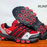 IMPORT SEPATU SPORT RUNNING TRACKING ADIDAS AX2 TERMURAH