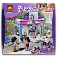 Lego Bela 10156 Friends Butterfly Beauty Shop