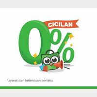 Promo Cicilan 0%