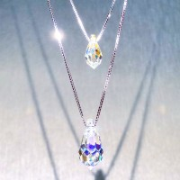 harga Liontin Lapis Emas Layer Kristal Swarovski Elements Ps17112 Fliz Tokopedia.com