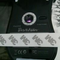 3M Teflon Tape Untuk Mouse Feet Gaming Universal High Performance