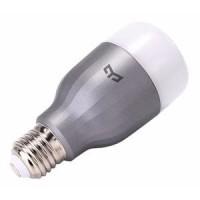 Jual Xiaomi Yeelight 2 Colorful LED Smart Bulb 9W 600 Lumens E27 OR Diskon Murah