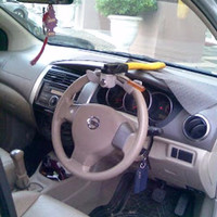 Jual PROMO Kenmaster Kunci Stir CH 830 / Kunci Setir Mobil Kenmaster CH830 Murah