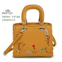 Jual Sling Bag E13 Tas Selempang Lucu - Hand Bag - Sling Bag - Mini Bag Murah