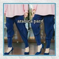 Jual Baju Setelan Wanita Murah / Celana Panjang / Arabica Pa Limited Murah