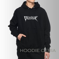 SWEATER HOODIE BULLET FOR MY VALENTINE BFMV