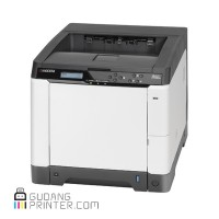 PRINTER KYOCERA FS-C5150DN (Laser Warna Duplex, Network)