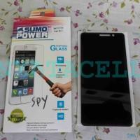 Jual GRATIS ONGKIR Tempered Glass Spy Xiaomi Redmi Note 3 - Anti Gore  Murah