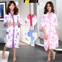 Jual  HOT SALE  Kimono Handuk Ibu Cantik