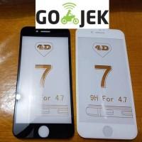 Jual TEMPERED GLASS 3D IPHONE 6 6+ 7 7+ Murah