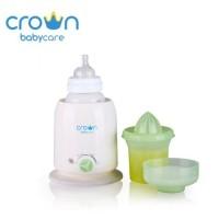 Jual Crown 4 in 1 Food & Bottle Warmer, Steril, Juicer Murah