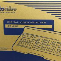 Data video SE-650 Digital Video Switcher