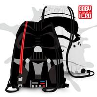 Jual Tas Serut Karakter Dua Sisi Murah - Darth Vader DS-005 Murah