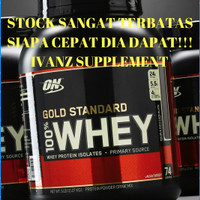 Whey Gold Standard 100% 5 lbs 5lbs ON WGS Optimum Nutrition