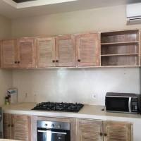 pembuatan kitchen set murah di bali