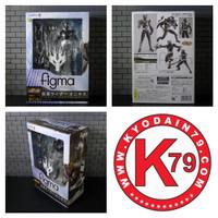 Figma SP 030 Kamen Rider Onyx ORI MISB NEW Ryuga Ryuki Series
