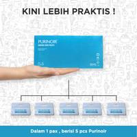 PROMO! Free 1 Pcs Purinoir - Purinoir Kantong Urine / Kencing / Pipis