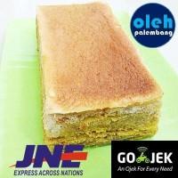 Jual Kue Lapis Bari Palembang - Kue Bari Kecil Murah