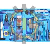 C-MART TOOLS Electronic Tool Kit 59 pcs