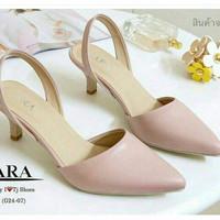 Harga special heels zara basic replika salem   Pembandingharga.com