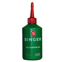 minyak singer pelumas mesin jahit sewing machine oil murah