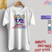 Jual Baju kaos t-shirt dewasa/anak KARTUN TV AIKATSU 17 Murah