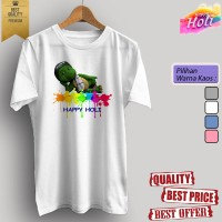 Baju kaos t-shirt dewasa/anak KARTUN TV HAPPY HOLY KIDS 07