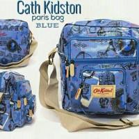 Jual Tas Selempang Cath Kidston/Shoulder bag matt Lak (5M0T2S2-PT) Murah