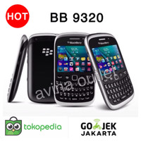 harga Blackberry Amstrong Bb 9320 Tokopedia.com